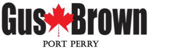 Gus Brown Buick GMC Port Perry Ltd Logo